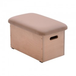 Small vaulting box