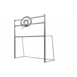 Multisports outdoor goal