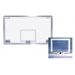 SureShot 198 Backboard