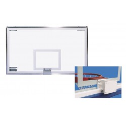 SureShot 197 Backboard
