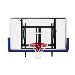 SureShot 153 Acrylic Backboard
